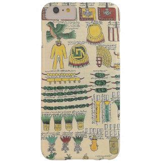 Codex Mendoza Barely There iPhone 6 Plus Case