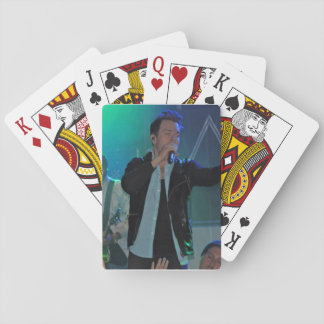 Cody Carson // Set It Off Pack of Cards