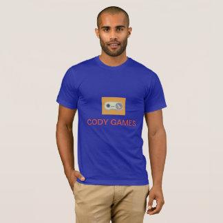 Cody Games Men's T-Shirt