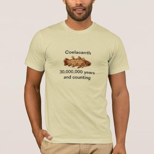Coelacath T-Shirt