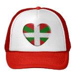 Coeur Basque texturé.png Casquettes