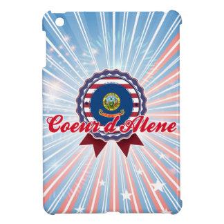Coeur d Alene ID Cover For The iPad Mini