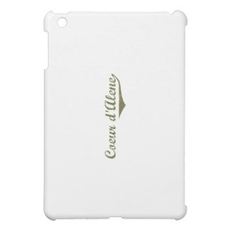 Coeur d Alene Revolution t shirts Cover For The iPad Mini