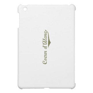 Coeur d Alene Revolution t shirts Cover For The iPad Mini