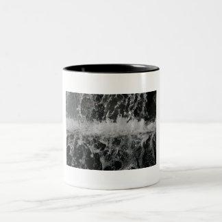 Coffe Mug with a Splash