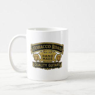 Coffe Mug with Full Color Logo