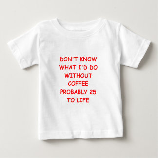 COFFEE2.png Baby T-Shirt