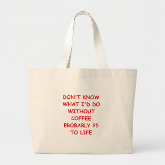 COFFEE2.png Canvas Bag