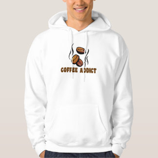 Coffee Addict Hoodie