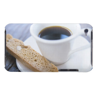Coffee and Biscotti iPod Touch Case