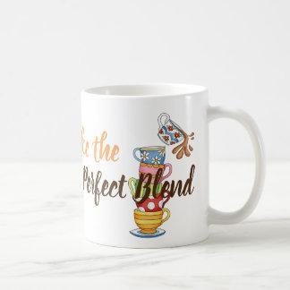 Coffee and Friend Classic Mug