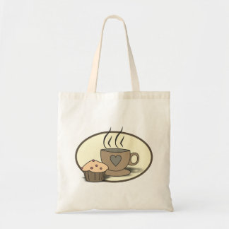 Coffee and Muffin Bag for Coffee Lovers