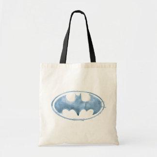 Coffee Bat Symbol - Blue