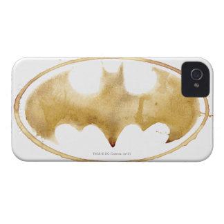 Coffee Bat Symbol Case-Mate iPhone 4 Case