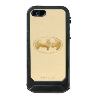 Coffee Bat Symbol Incipio ATLAS ID™ iPhone 5 Case