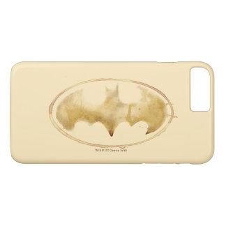 Coffee Bat Symbol iPhone 8 Plus/7 Plus Case