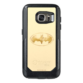 Coffee Bat Symbol OtterBox Samsung Galaxy S7 Case