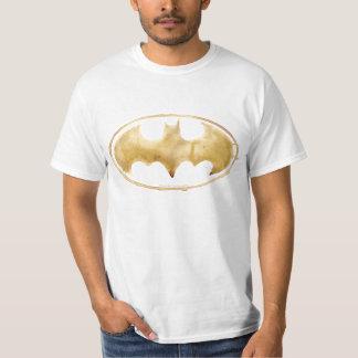 Coffee Bat Symbol T-shirt