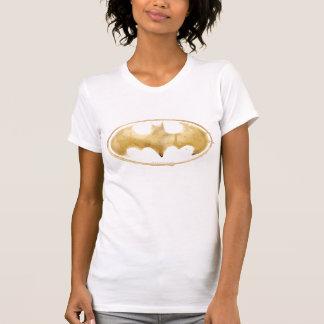 Coffee Bat Symbol Tshirts
