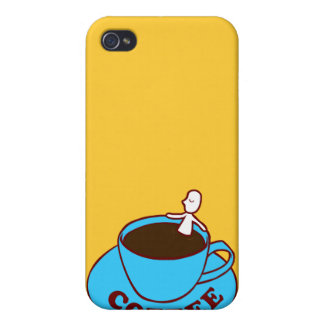 Coffee Bath Speck Case Cases For iPhone 4