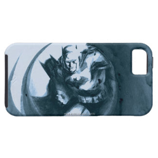 Coffee Batman Case For The iPhone 5