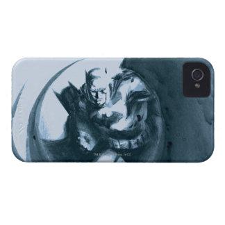 Coffee Batman Case-Mate iPhone 4 Case