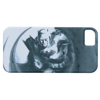Coffee Batman iPhone 5 Cases