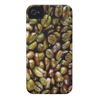 Coffee Bean Iphone Cover iPhone 4 Case