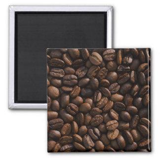 Coffee Bean Magnet