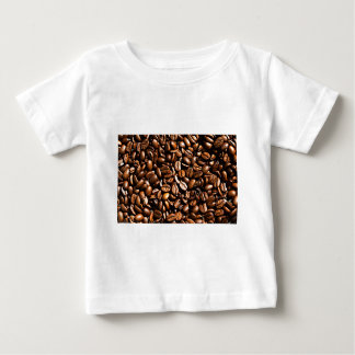Coffee beans baby T-Shirt