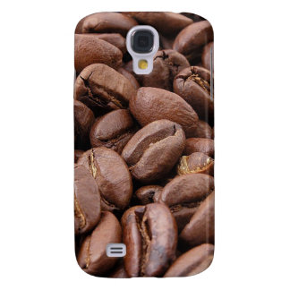 Coffee Beans Samsung Galaxy S4 Cases