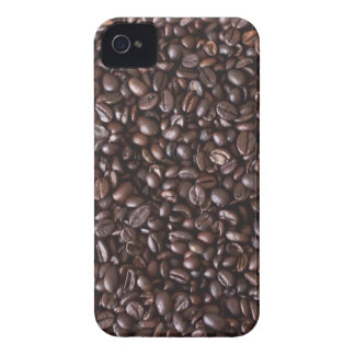 Coffee Beans iPhone 4 Case-Mate Cases