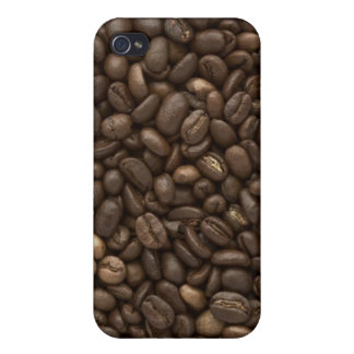 Coffee Beans  iPhone 4/4S Cover