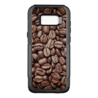Coffee Beans OtterBox Commuter Samsung Galaxy S8+ Case