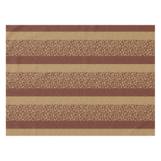 Coffee Beans Pattern Tablecloth