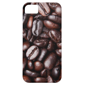 Coffee Beans - whole light and dark roasted Case For The iPhone 5