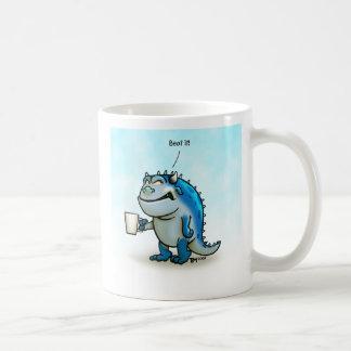 Coffee Beast mug