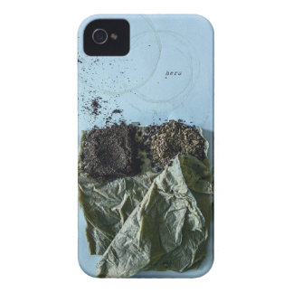 Coffee Bed Case-Mate iPhone 4 Case