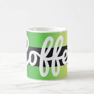 Coffee Blend- Lemon Lime Mug