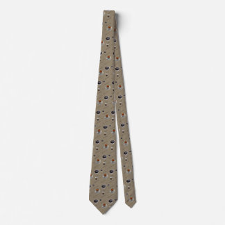 Coffee Break Tie