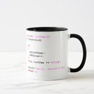Coffee.c Mug