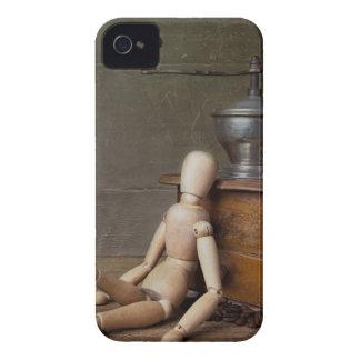 Coffee Case-Mate iPhone 4 Case