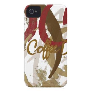 Coffee iPhone 4 Case