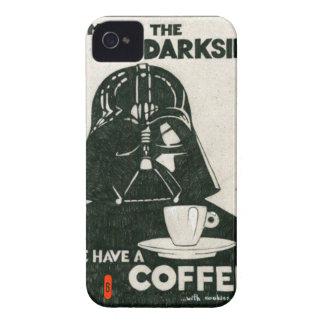 Coffee iPhone 4 Covers