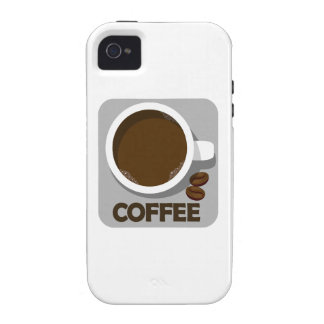 Coffee Case-Mate iPhone 4 Covers