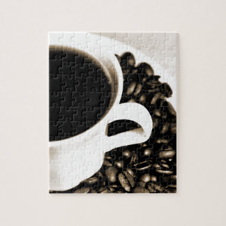 Coffee/coffee Jigsaw Puzzle