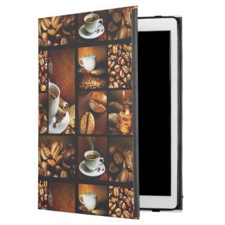 "Coffee Collage 2 iPad Pro 12.9"" Case"