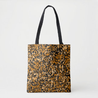 Coffee Collection Tote Bag
