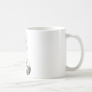Coffee Cop Coffee Mugs