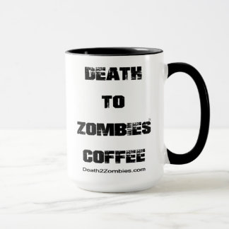 Coffee Cousins Mug